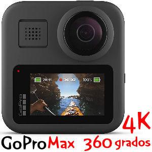 GoPro Max 360 4K